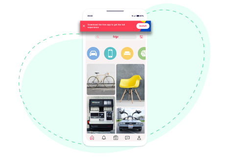 ROX guide - Web-to-app & referral-to-app enable Letgo to boost UA