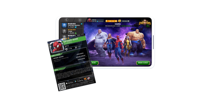 ROX guide - Offline-to-app enables Kabam to recruit new OOH gamers