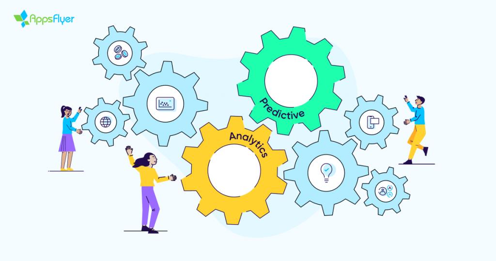 Building AppsFlyer's predictive analytics solution - OG