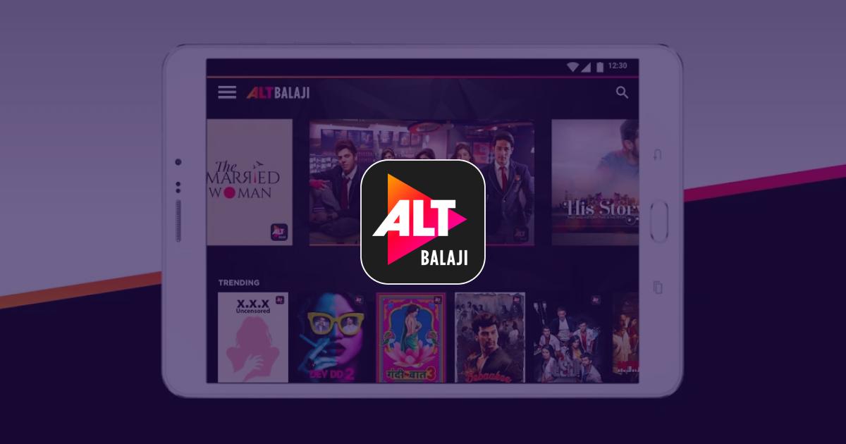 ALTBalaji customer success story success story OG