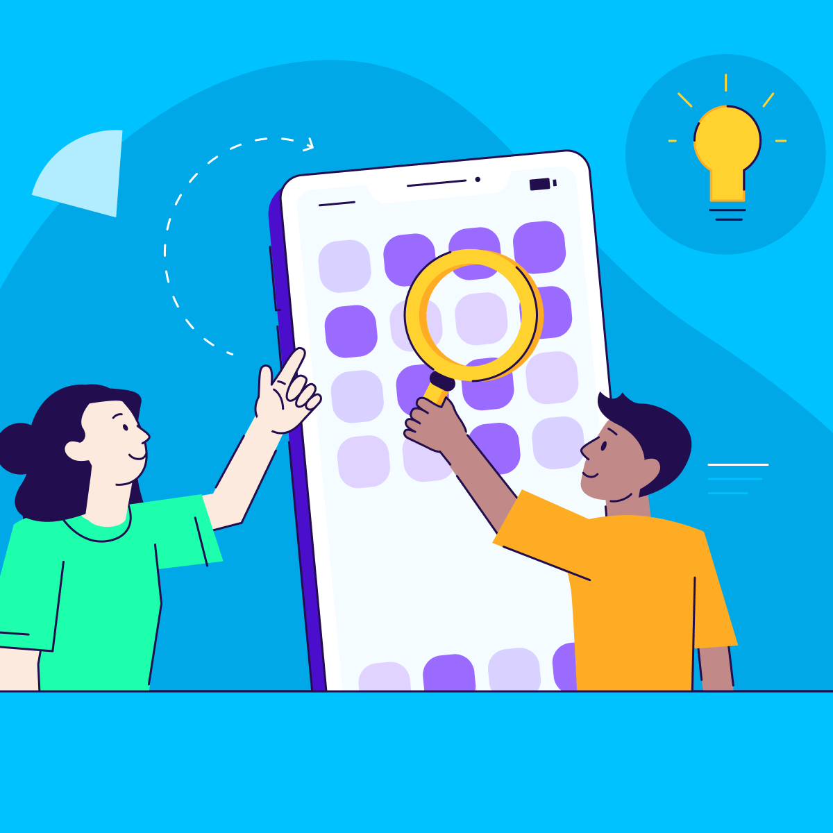 7 tactics to boost your app discovery- square