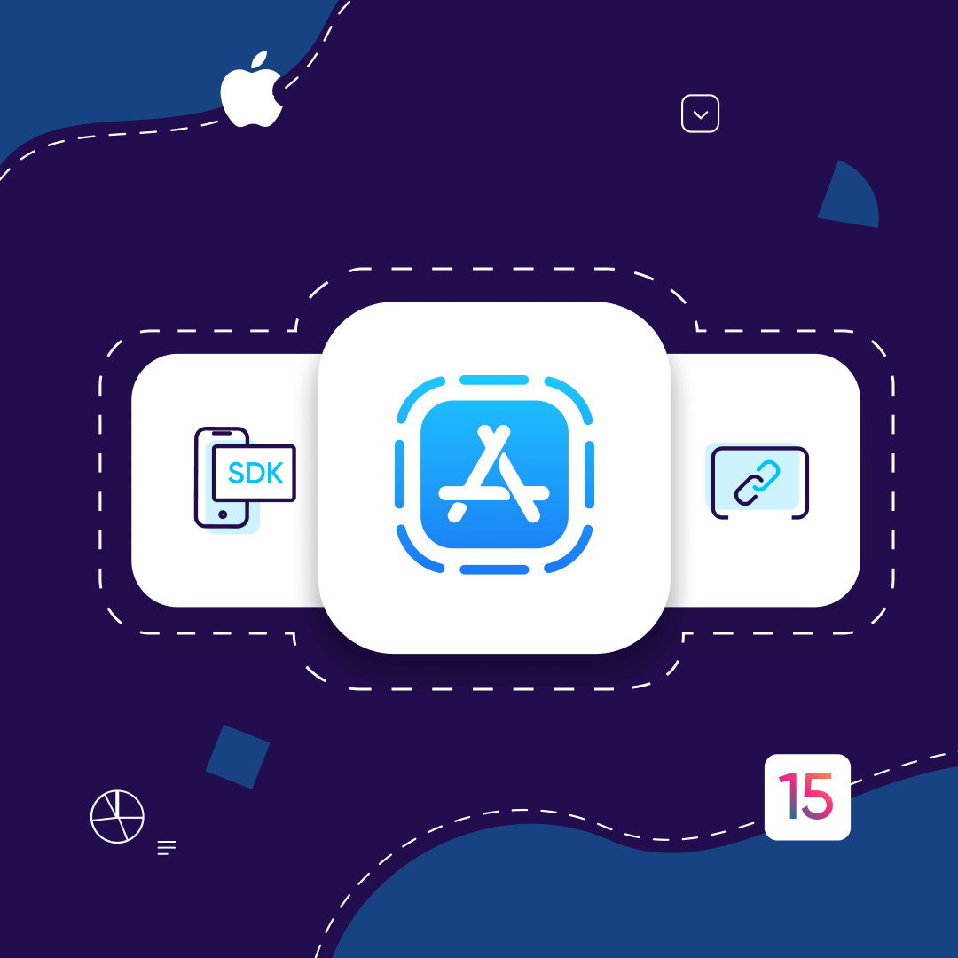 iOS 15 - Announcing AppsFlyer's solution for Private Relay - square