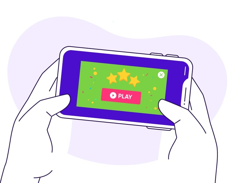 In-game mobile advertising: Playable ads